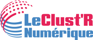 Logo le clust'R numerique