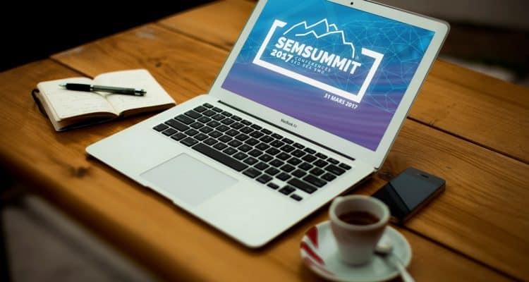 Webiaprod organisateur du Semsummit